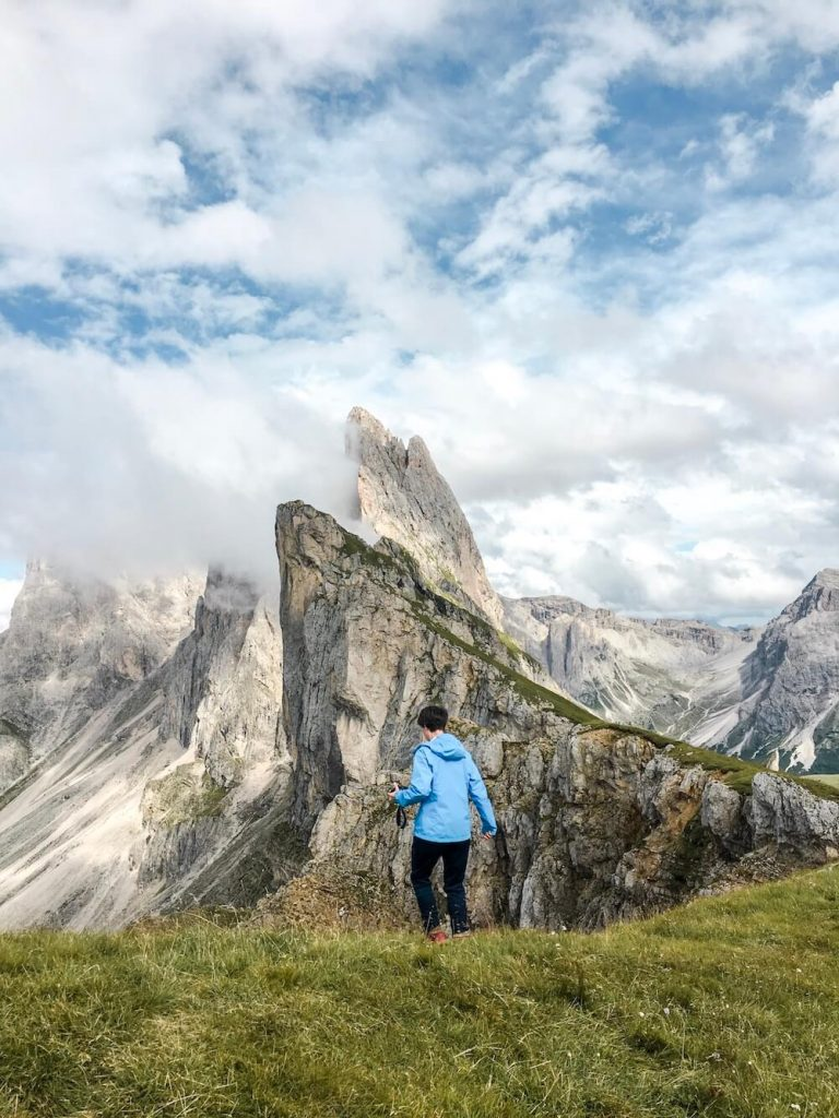 Hiking in the Dolomites, Italy Travel Guide | Moon & Honey Travel
