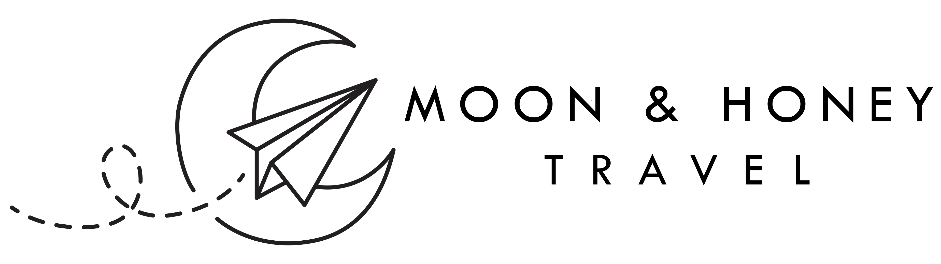 Moon & Honey Travel
