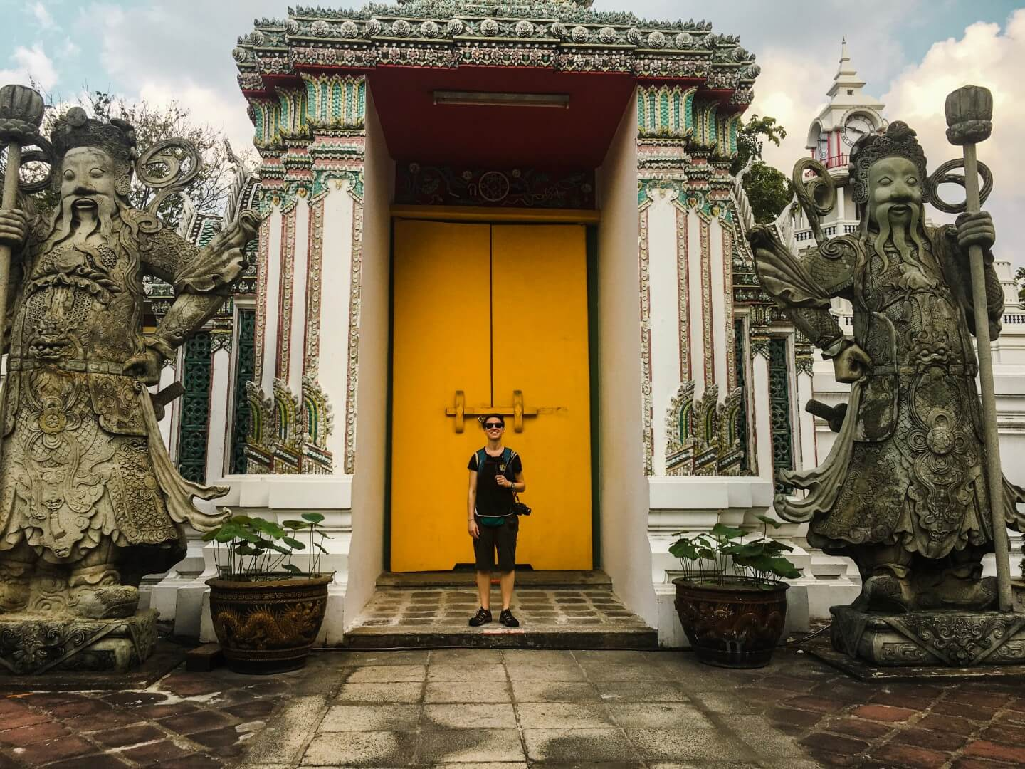 Wat Po, Bangkok to Chiang Mai Itinerary | Moon & Honey Travel