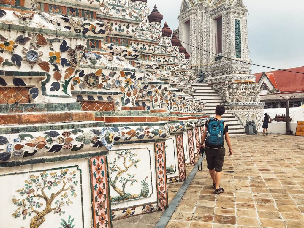 Thailand Itinerary: Bangkok to Chiang Mai, Thailand | Moon & Honey Travel