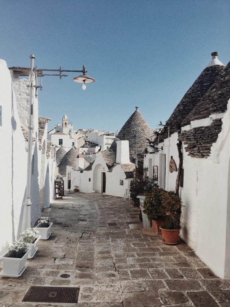 Alberobello, Italy | Moon & Honey Travel