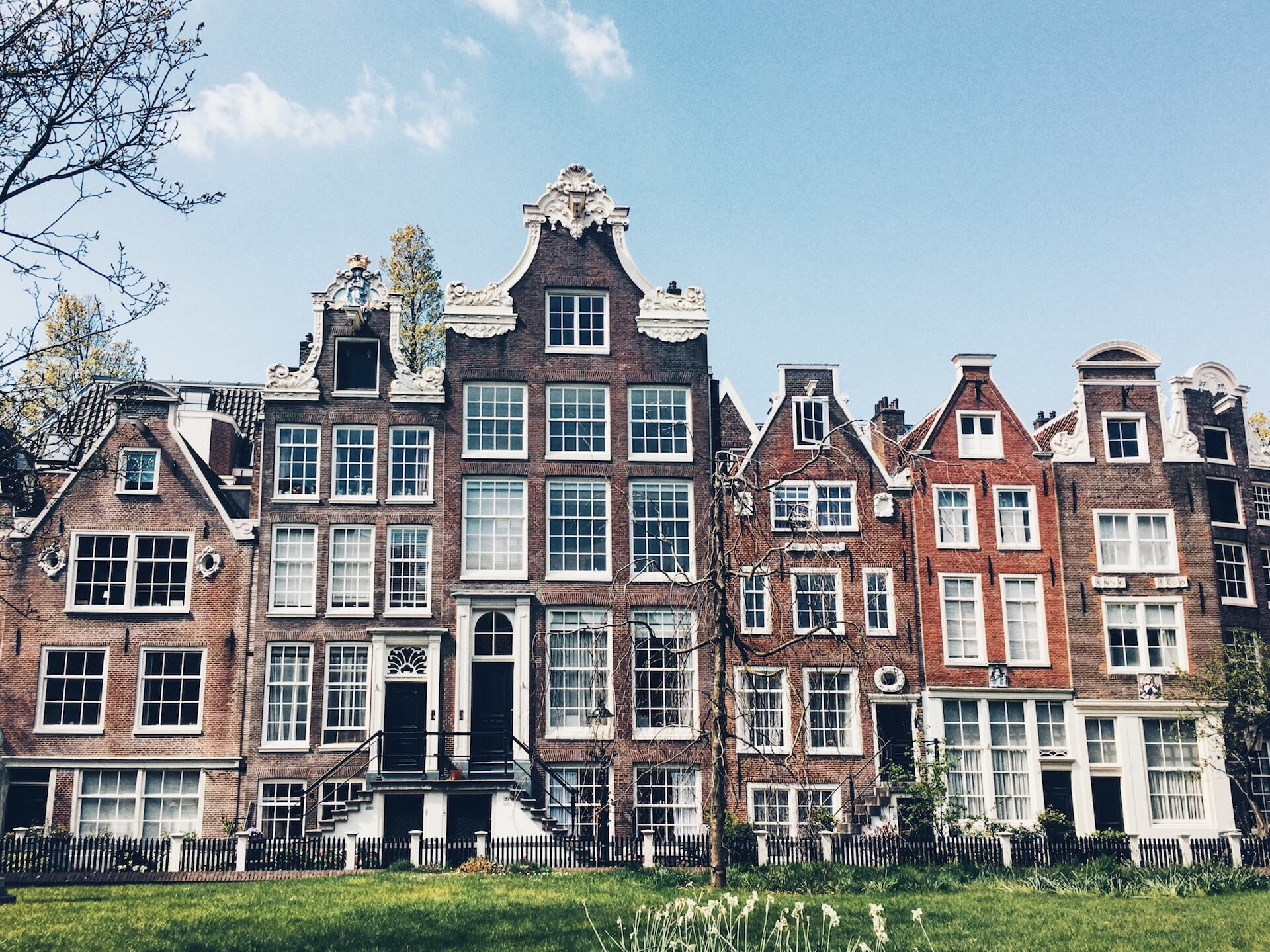 Amsterdam, The Netherlands | Moon & Honey Travel