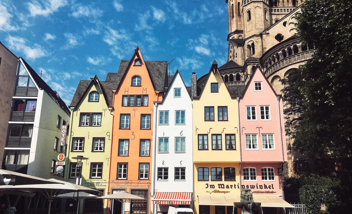Cologne Travel Guide, Germany | Moon & Honey Travel