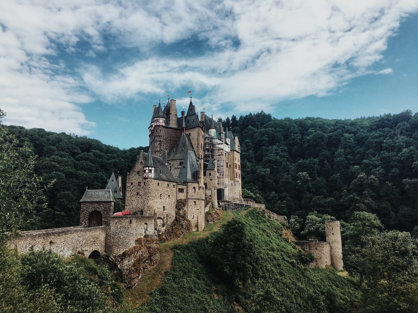Burg Eltz, Eifel, Germany | Moon & Honey Travel