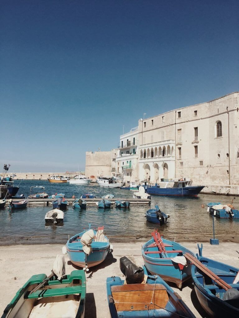 Monopoli, Adriatic Coast, Italy | Moon & Honey Travel