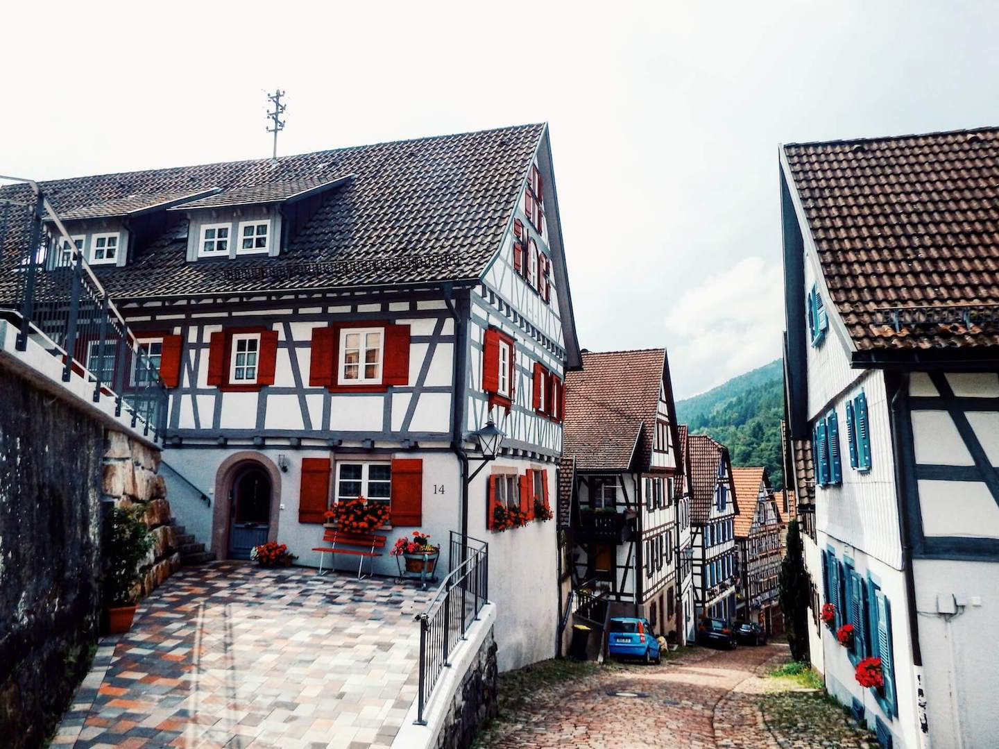 Black Forest, Germany Travel Guide - where to go, what to see and do, what to eat