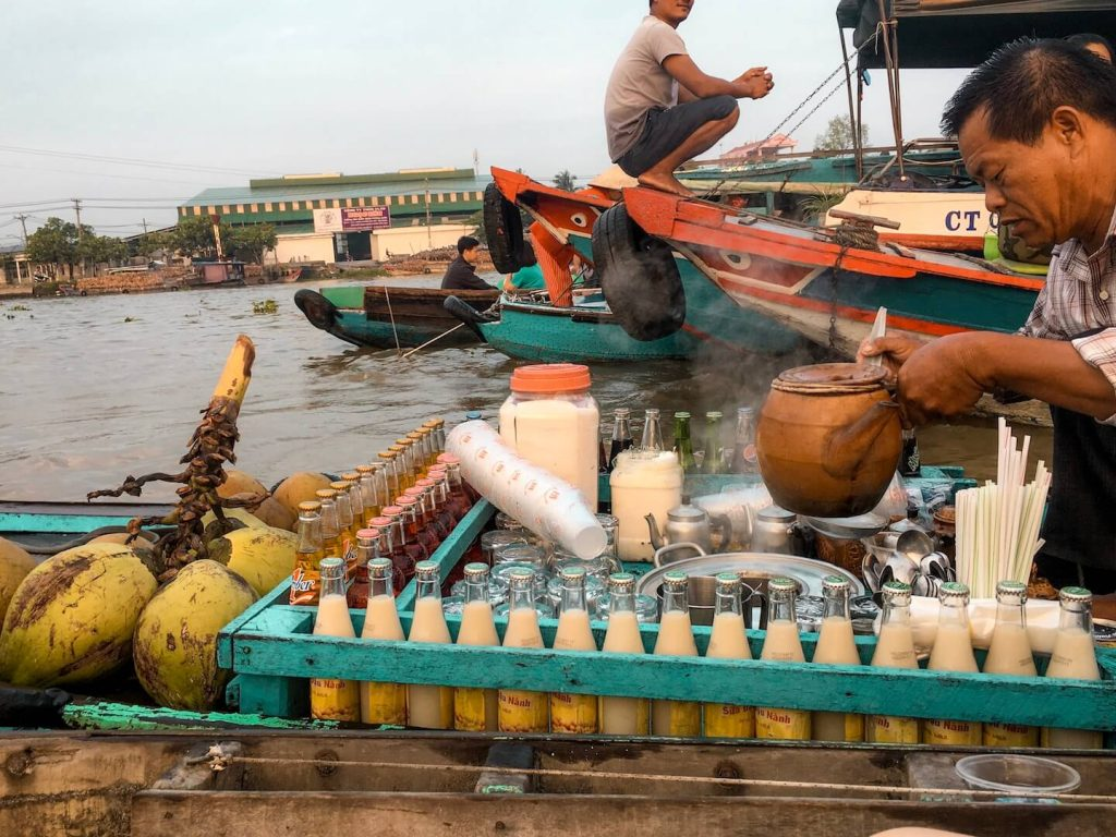 Mekong Delta DIY Tour 4 days 3 nights, Vietnam | Moon & Honey Travel
