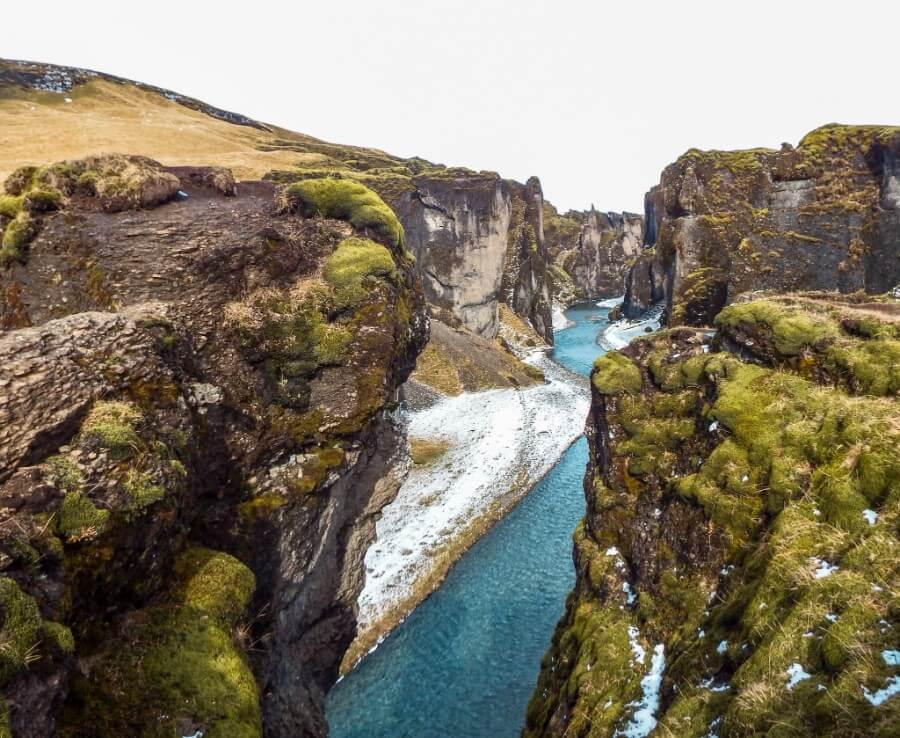Traveling to Iceland in April | Moon & Honey Travel