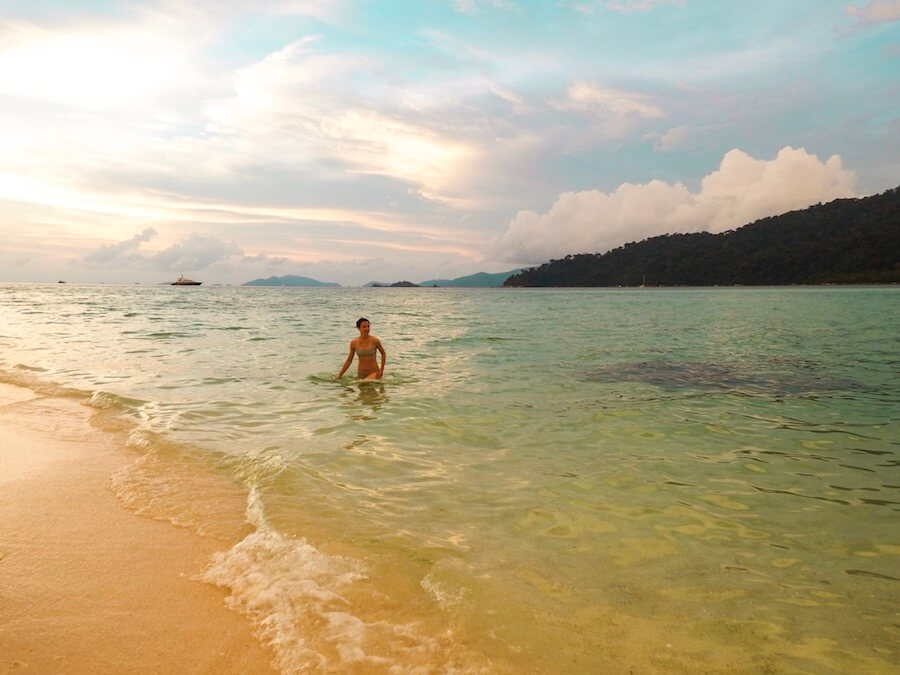 Offbeat Thai Island Hopping | Moon & Honey Travel