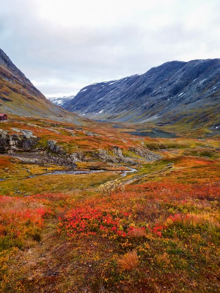 Top Outdoor Travel Destinations, Norway