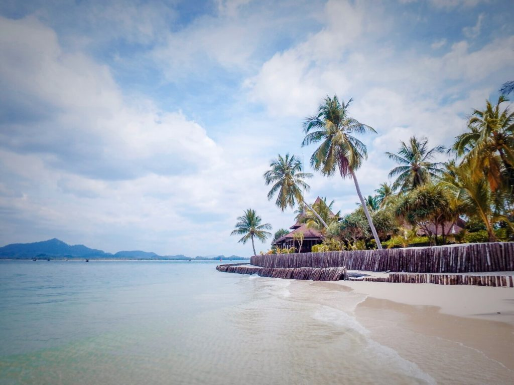 Koh Mook, Best Islands in the Andaman Sea - A guide to Thailand Island Hopping
