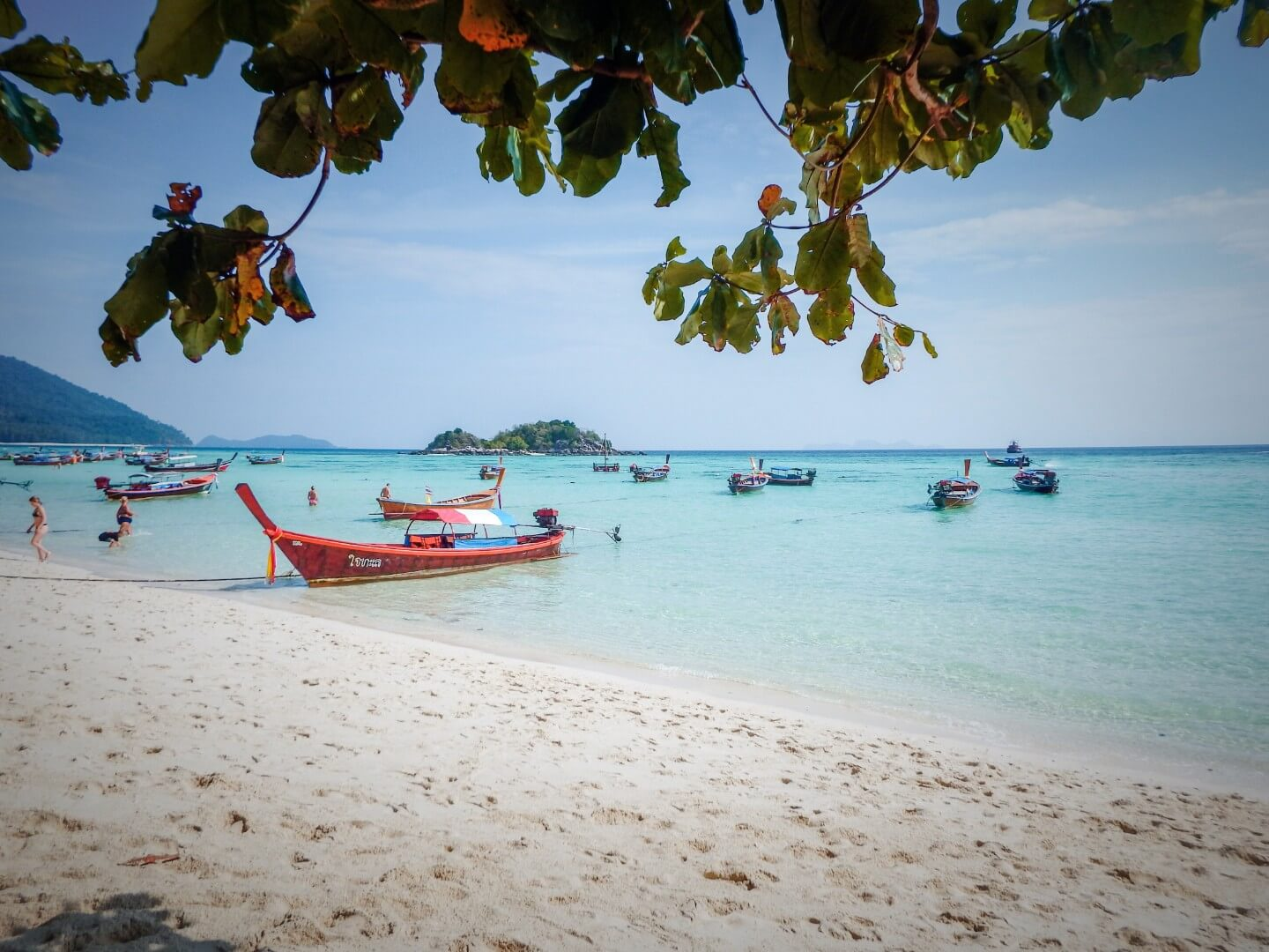 Koh Lipe, Thailand Island Hopping - A guide to off the beaten path Thai Island destinations