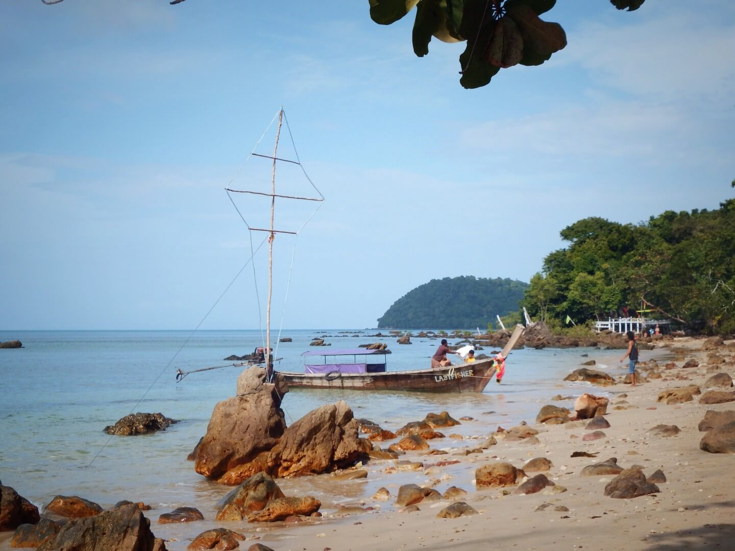 Koh Jum, Thailand Island Hopping - A guide to off the beaten path Thai Island destinations