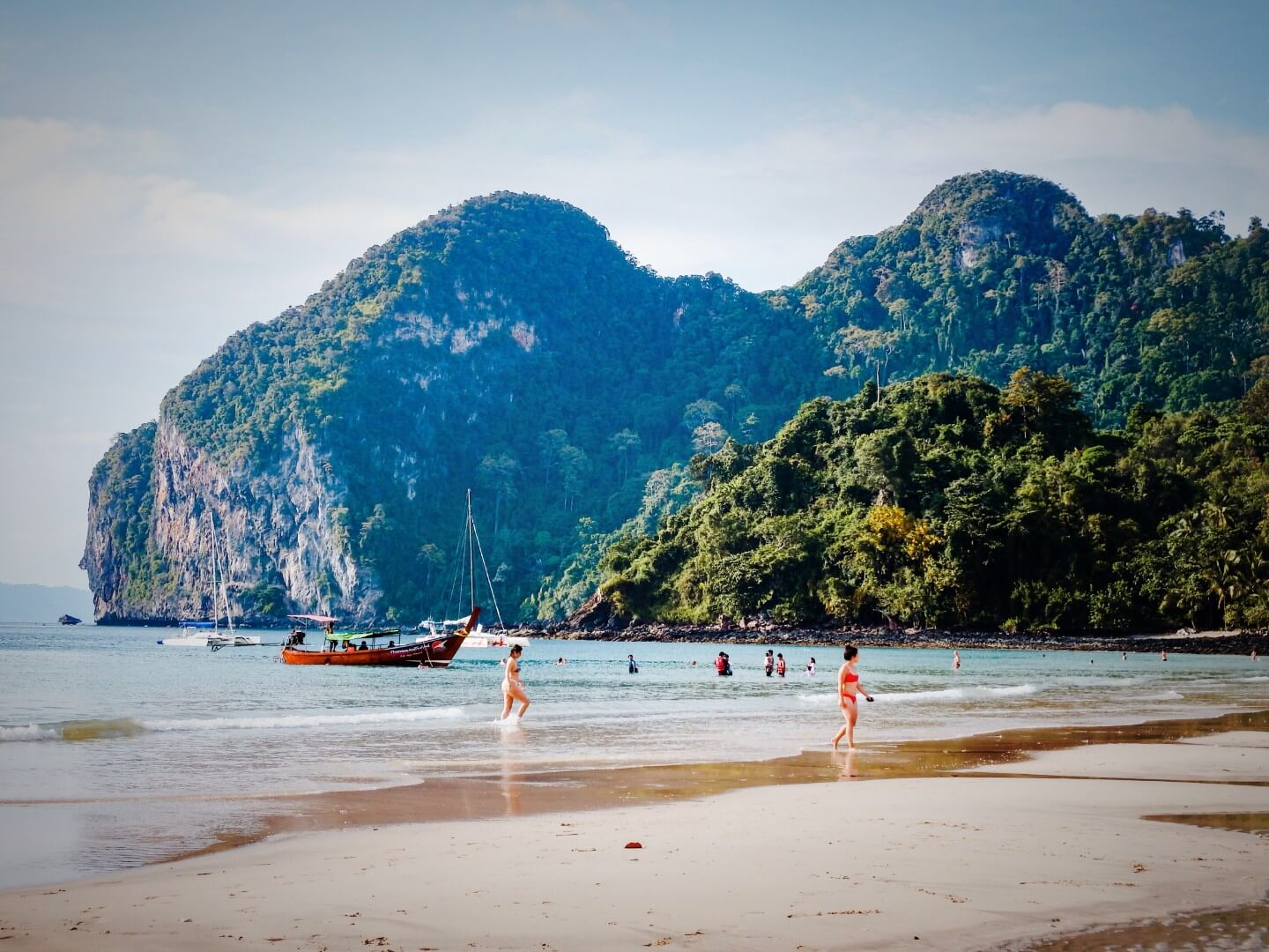 Koh Mook, Thailand Island Hopping - A guide to off the beaten path Thai Island destinations