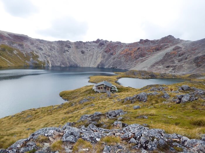 Lake Angelus, New Zealand Hiking Guide | Moon & Honey Travel