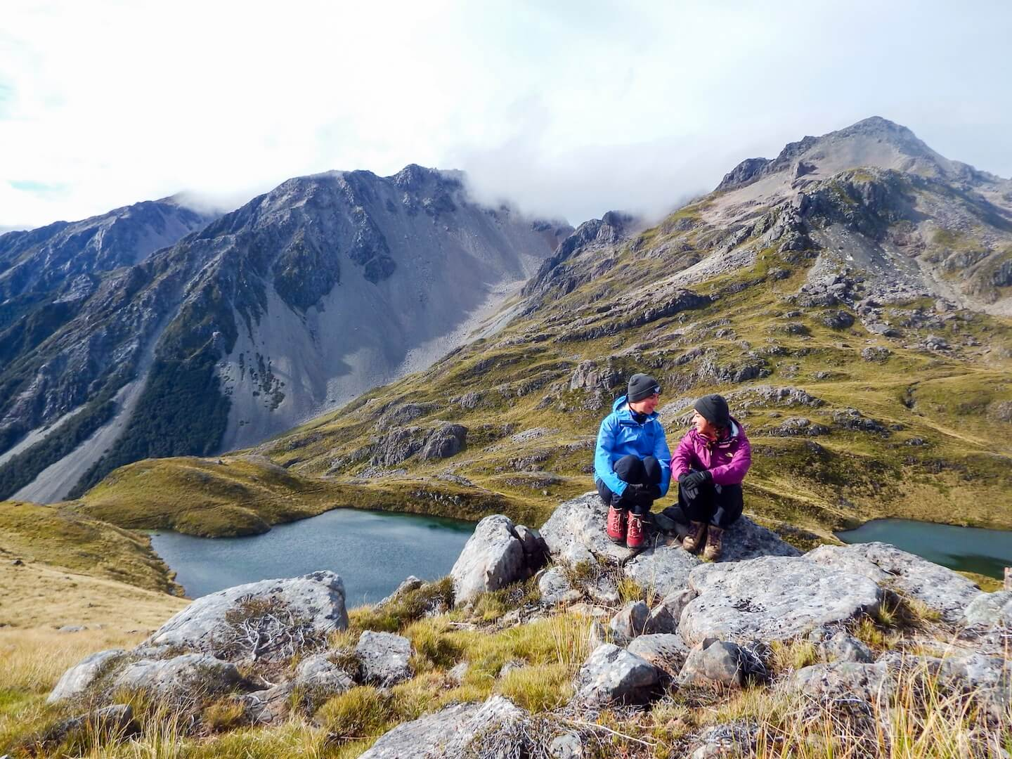 Nelson Lakes National Park, NZ Hiking Guide | Moon & Honey Travel