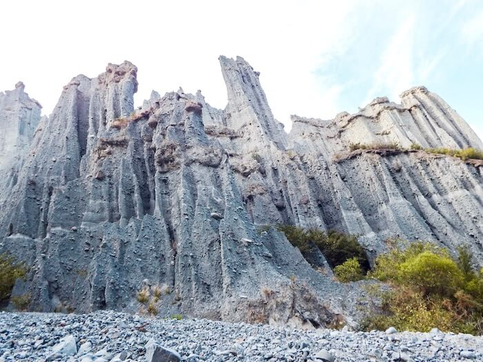 Pinnacles, NZ Hiking Guide | Moon & Honey Travel