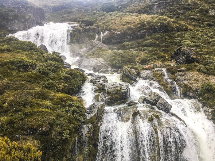 Routeburn Falls, NZ Hiking Guide | Moon & Honey Travel