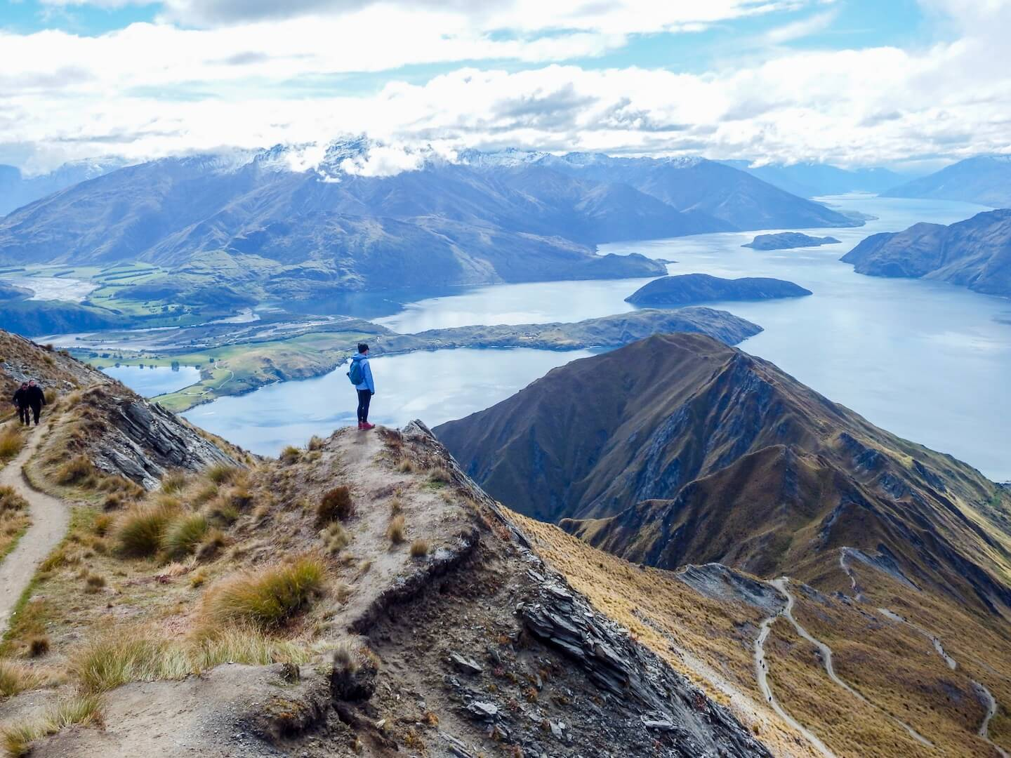 Roys Peak, Wanaka | Moon & Honey Travel
