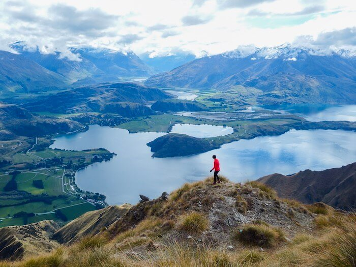 Roys Peak, Wanaka, NZ Hiking Guide | Moon & Honey Travel