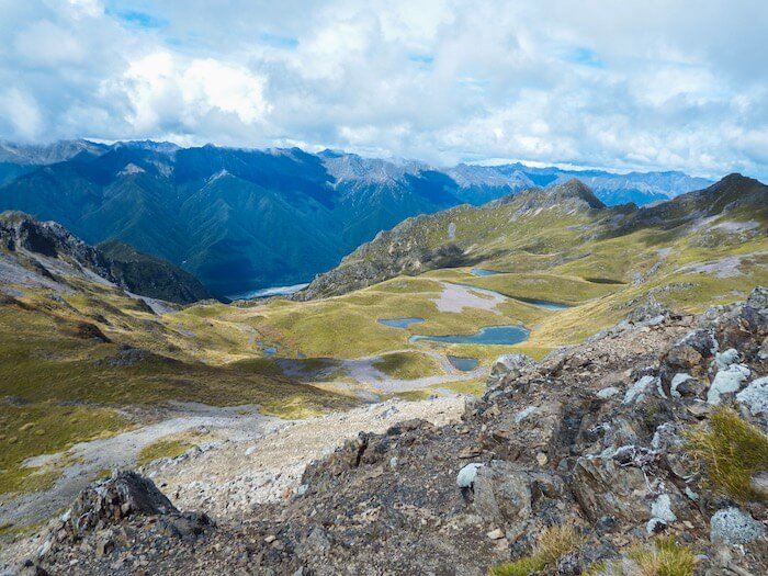 St. Arnaud Range, New Zealand Hiking Guide | Moon & Honey Travel