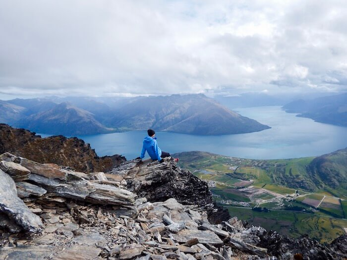 The Remarkables, NZ Hiking Guide | Moon & Honey Travel