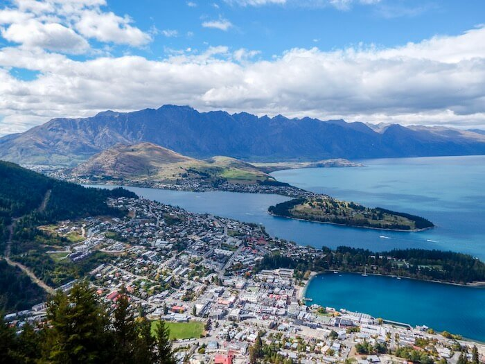 Tiki Trail, Queenstown | Moon & Honey Travel