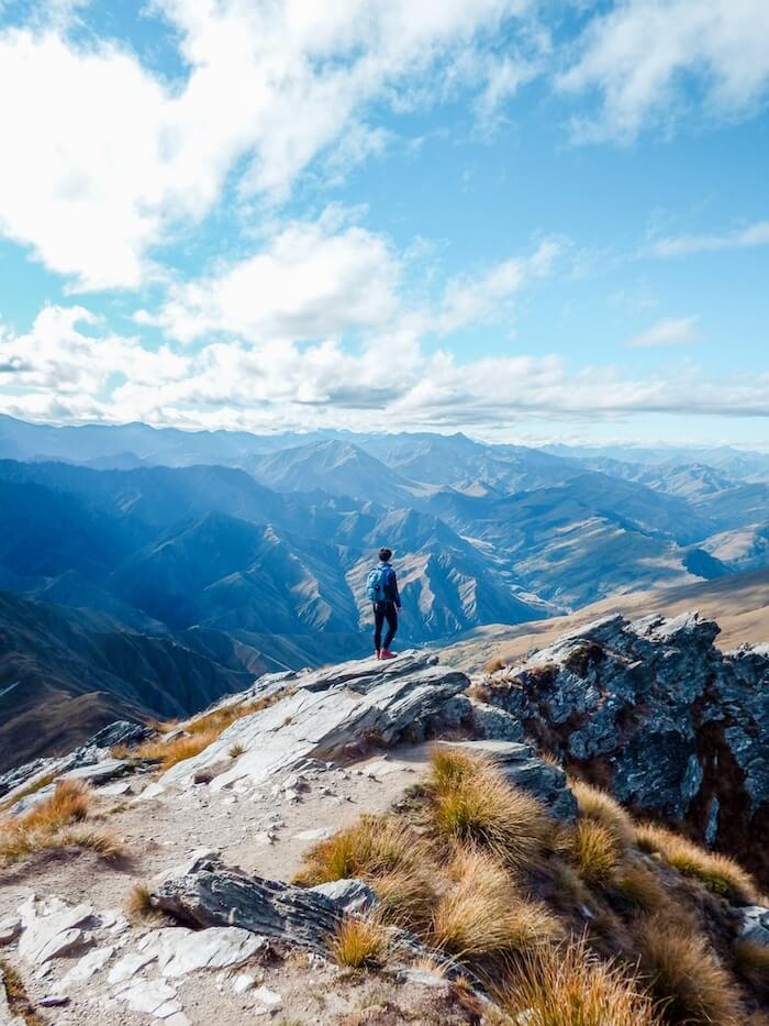 Ben Lomond Track, New Zealand Travel Guide | Moon & Honey Travel