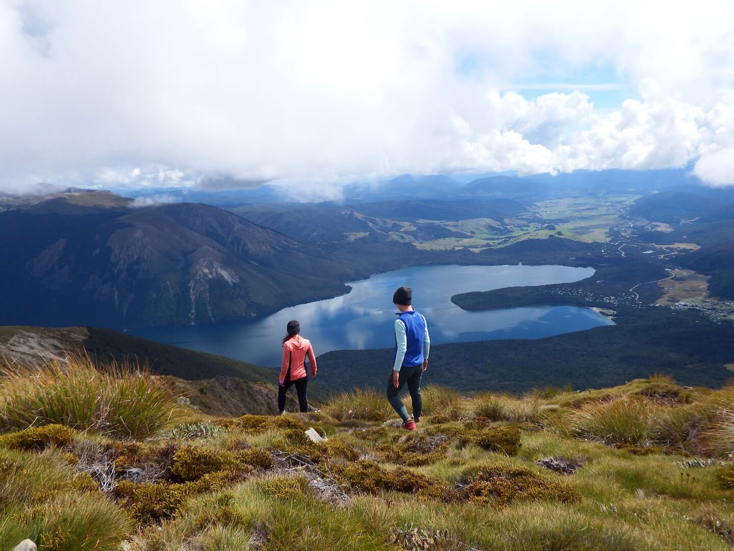 Nelson Lakes National Park, New Zealand - Best Hikes in New Zealand