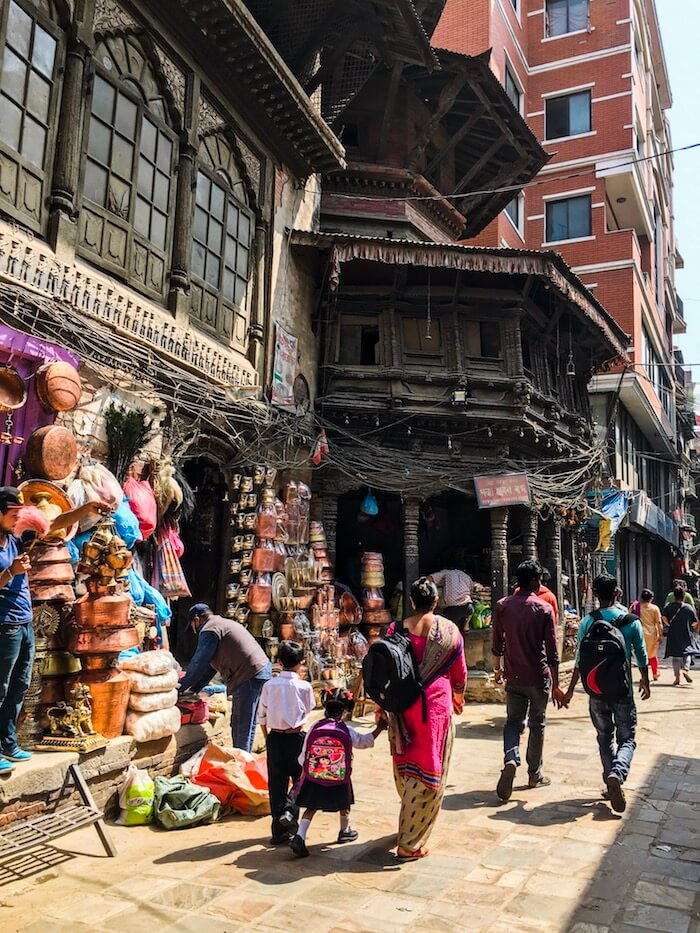 Kathmandu, Nepal Travel Guide | Moon & Honey Travel