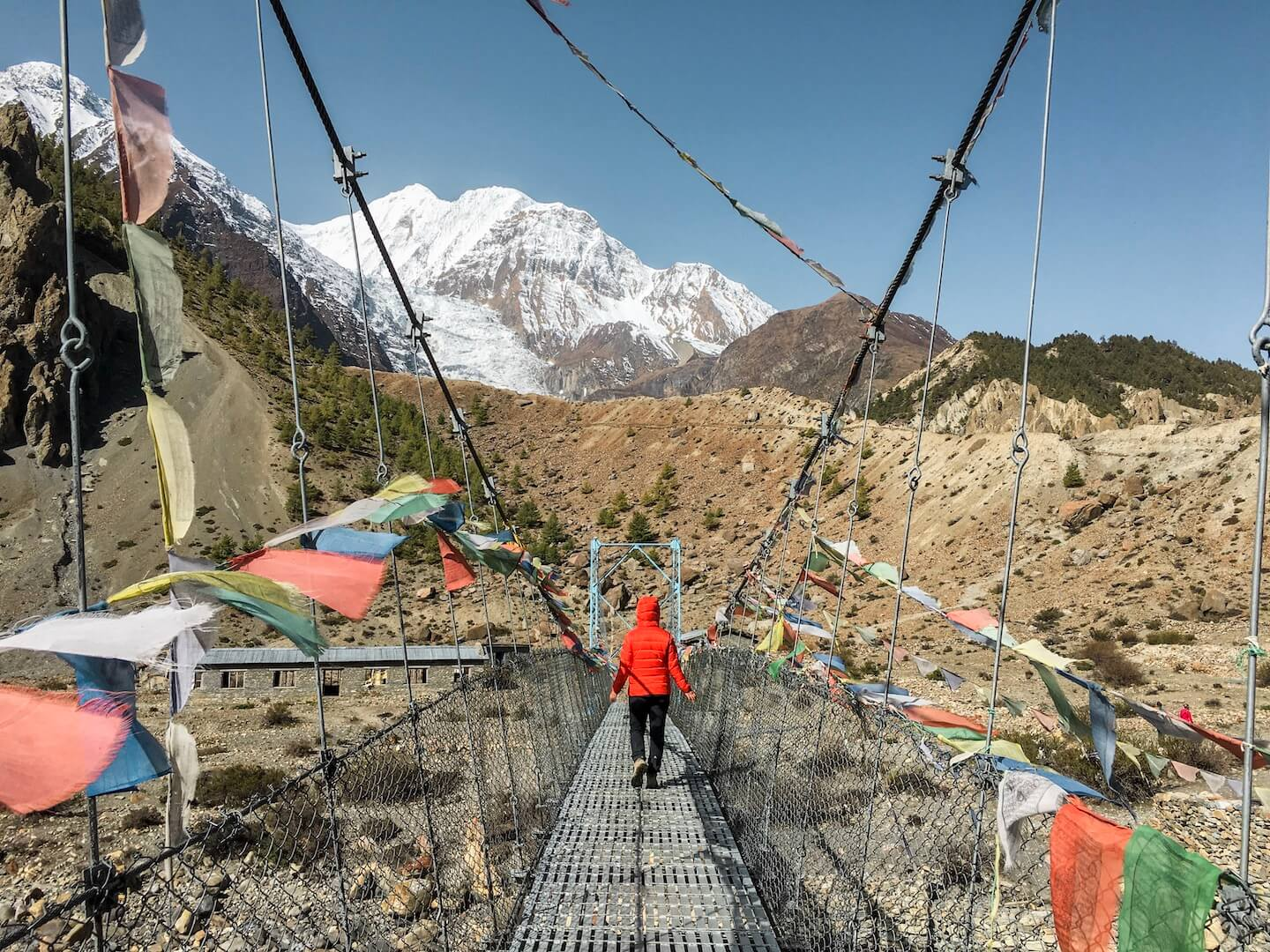 Manang, Nepal Travel Guide | Moon & Honey Travel