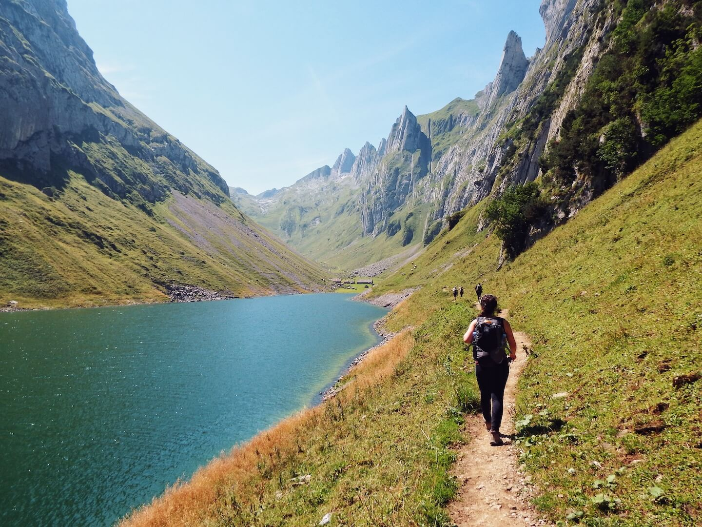 Appenzellerland, Culinary Hiking Trails   Moon & Honey Travel