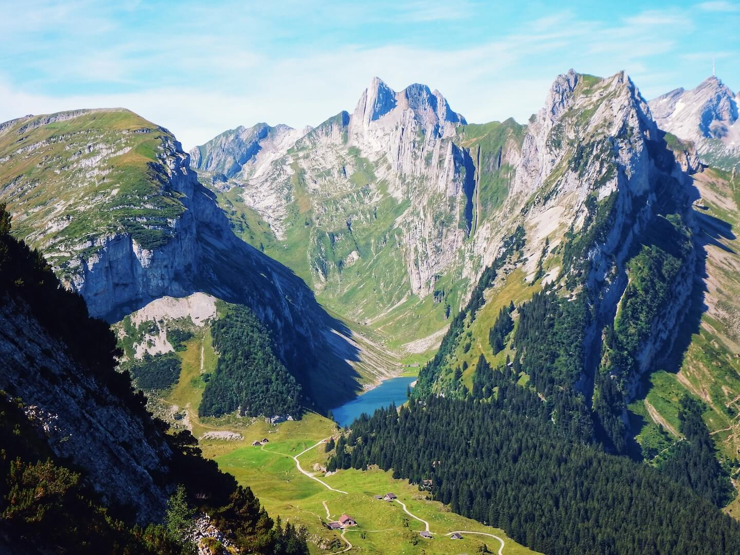 Appenzellerland, Culinary Hiking Trails | Moon & Honey Travel