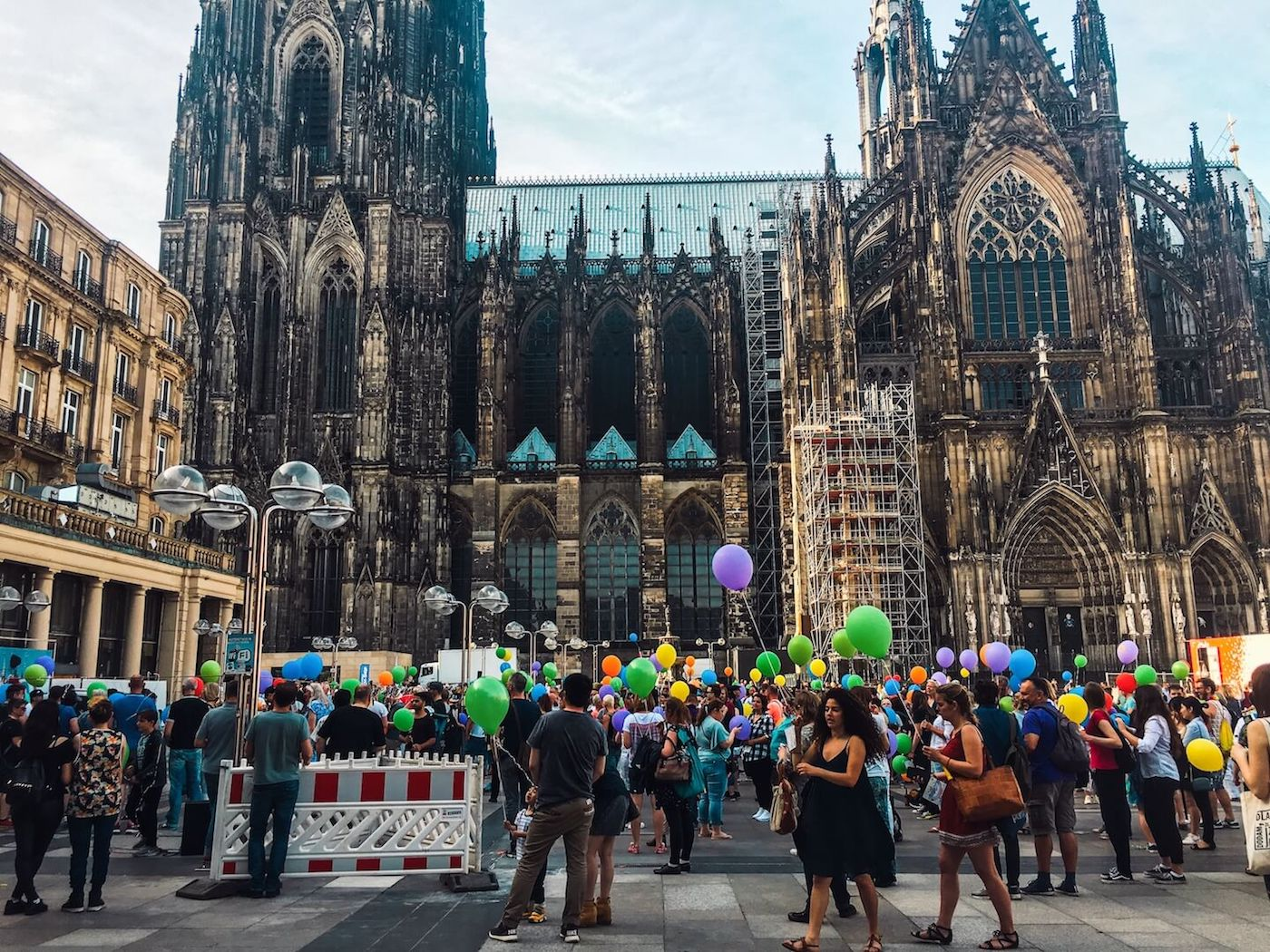 Cologne Cathedral, Cologne Germany Travel Guide
