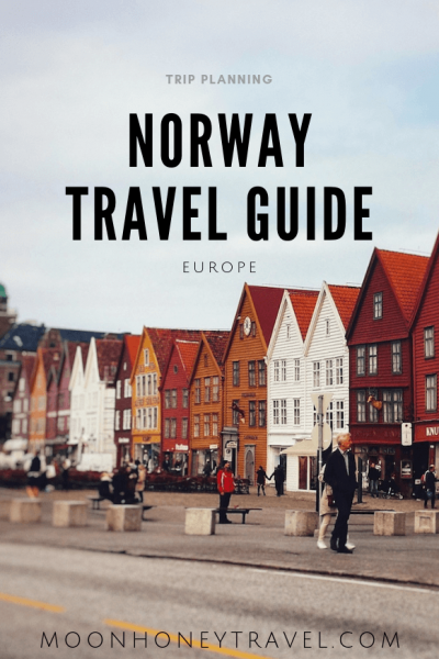 Norway Travel Guide - Top Experiences