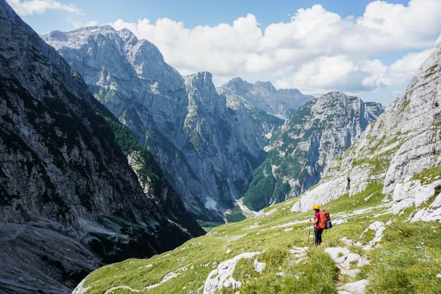 Triglav National Park Trek, Julian Alps, Slovenia - Best Hikes in Slovenia