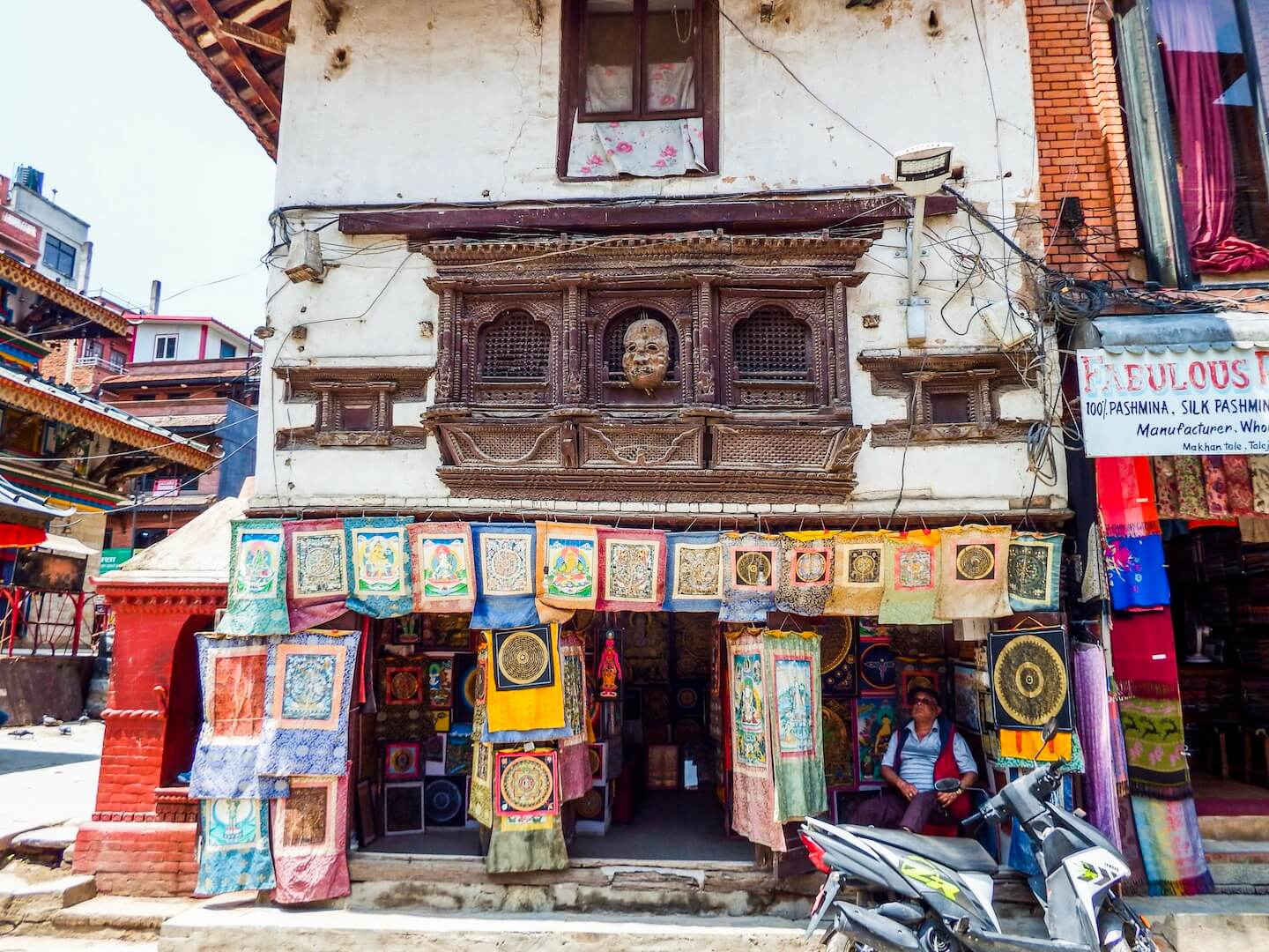 Nepal Travel Guide | Moon & Honey Travel