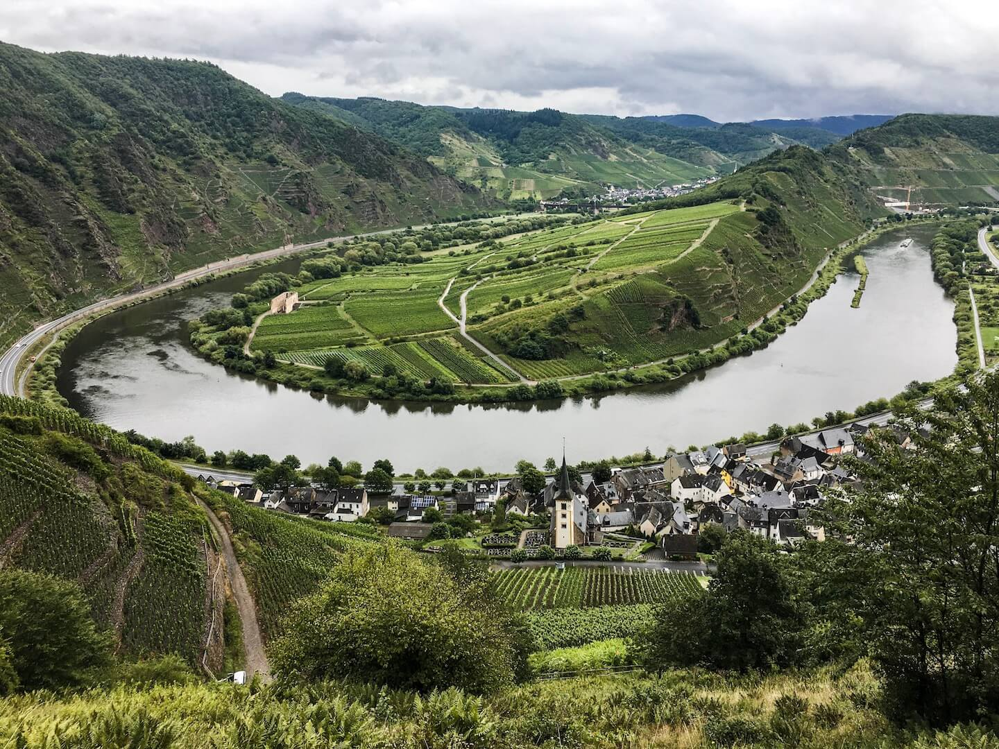 Moselle Valley, Germany Travel Guide - best things to see and do in Germany