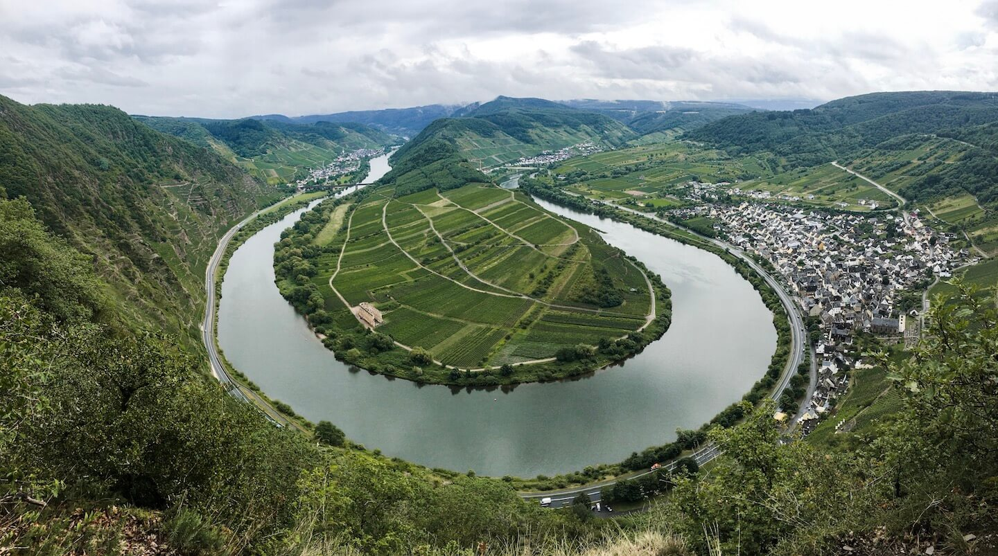 Moselle Valley, Germany Travel Guide, where to go, what to experience in the Moselle Valley