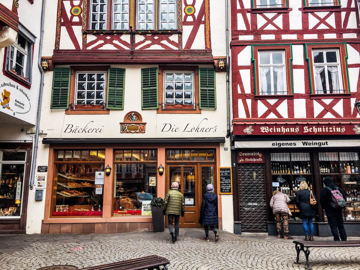 Bernkastel-Kues, Moselle Valley, Germany Travel Guide