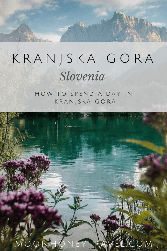 How to spend a day in Kranjska Gora, Slovenia