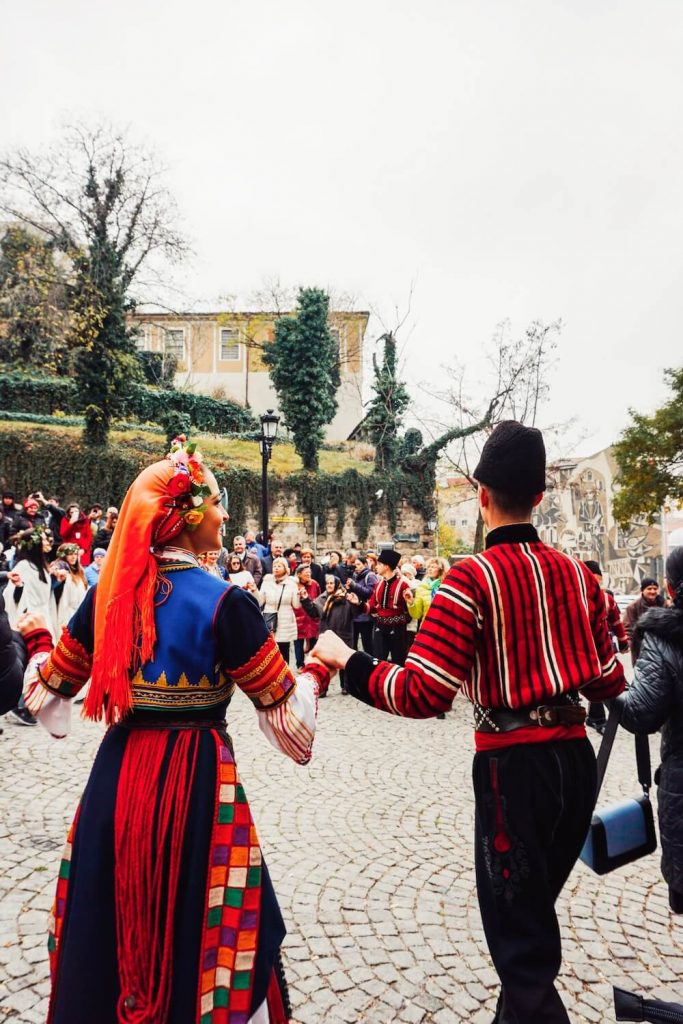 Young Wine Festival, Plovdiv, Bulgaria Travel Guide