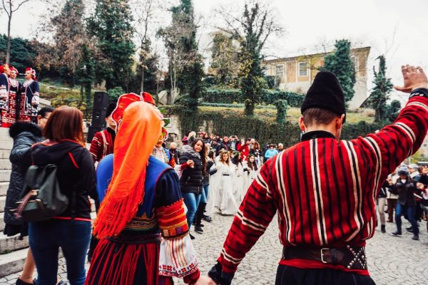 Young Wine Festival, Best Things to Do in Plovdiv, Bulgaria - Wine Edition