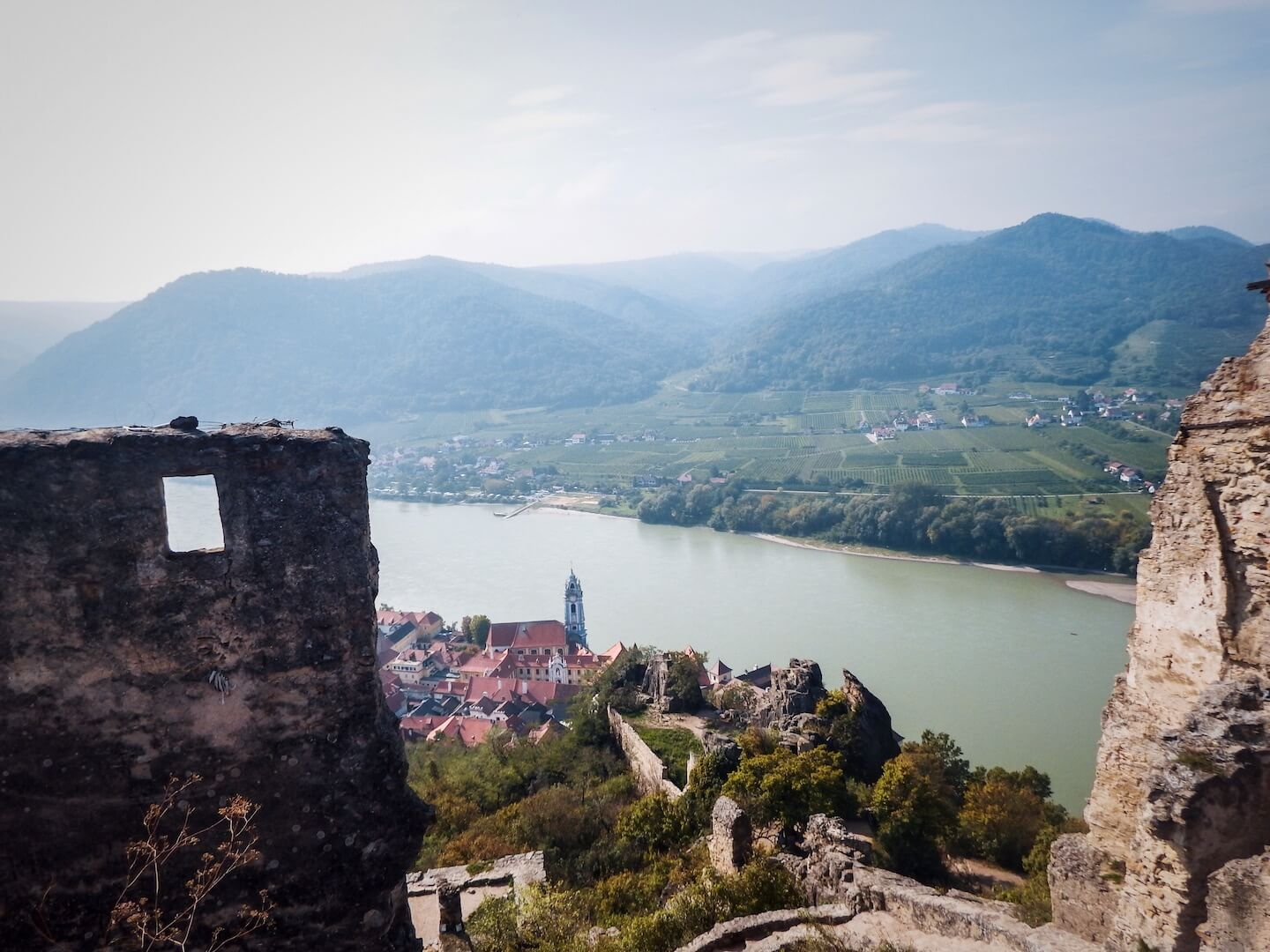 Wachau Valley, Austria Travel Guide