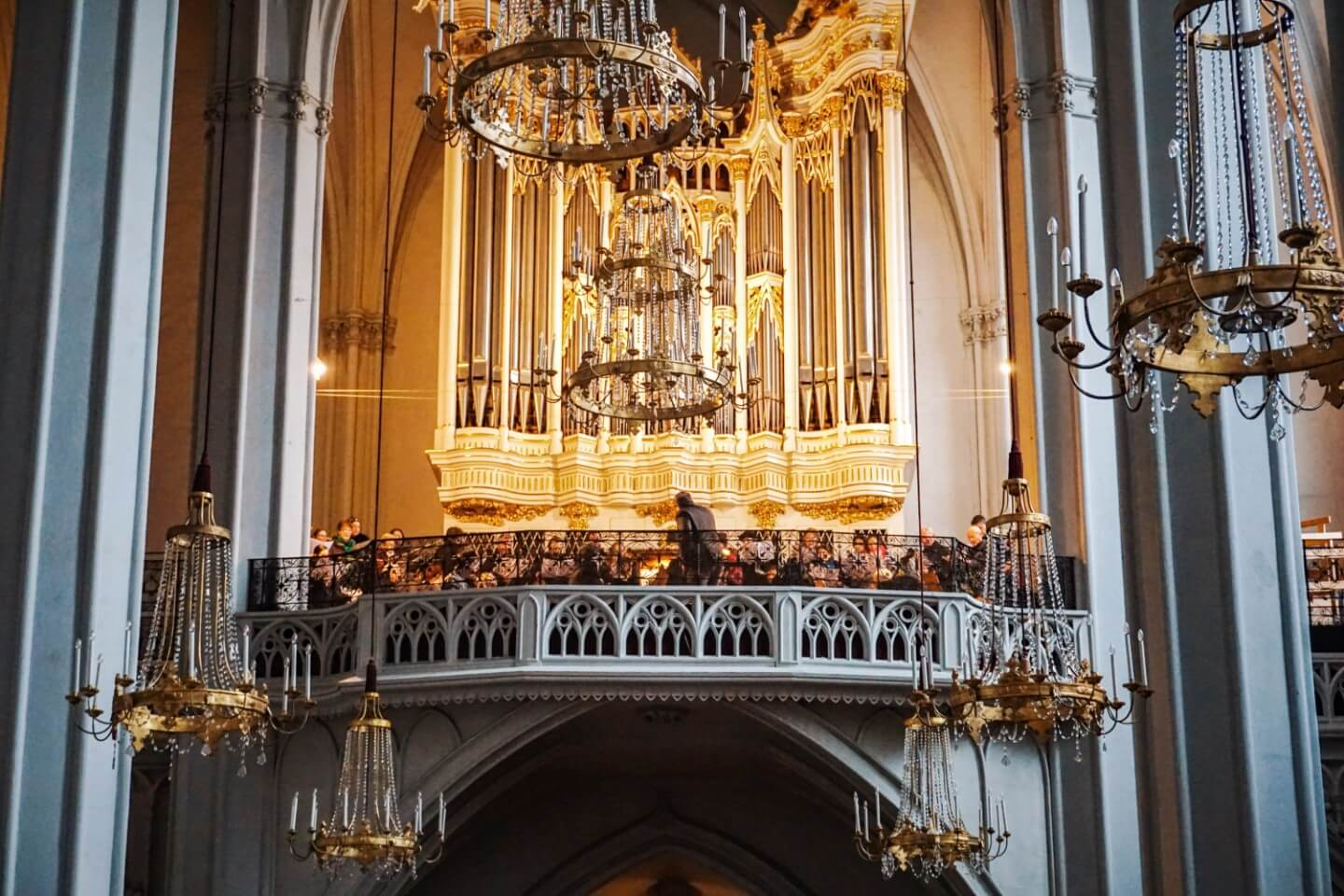 Augustinerkirche High Mass, Top Hidden Gems in Vienna