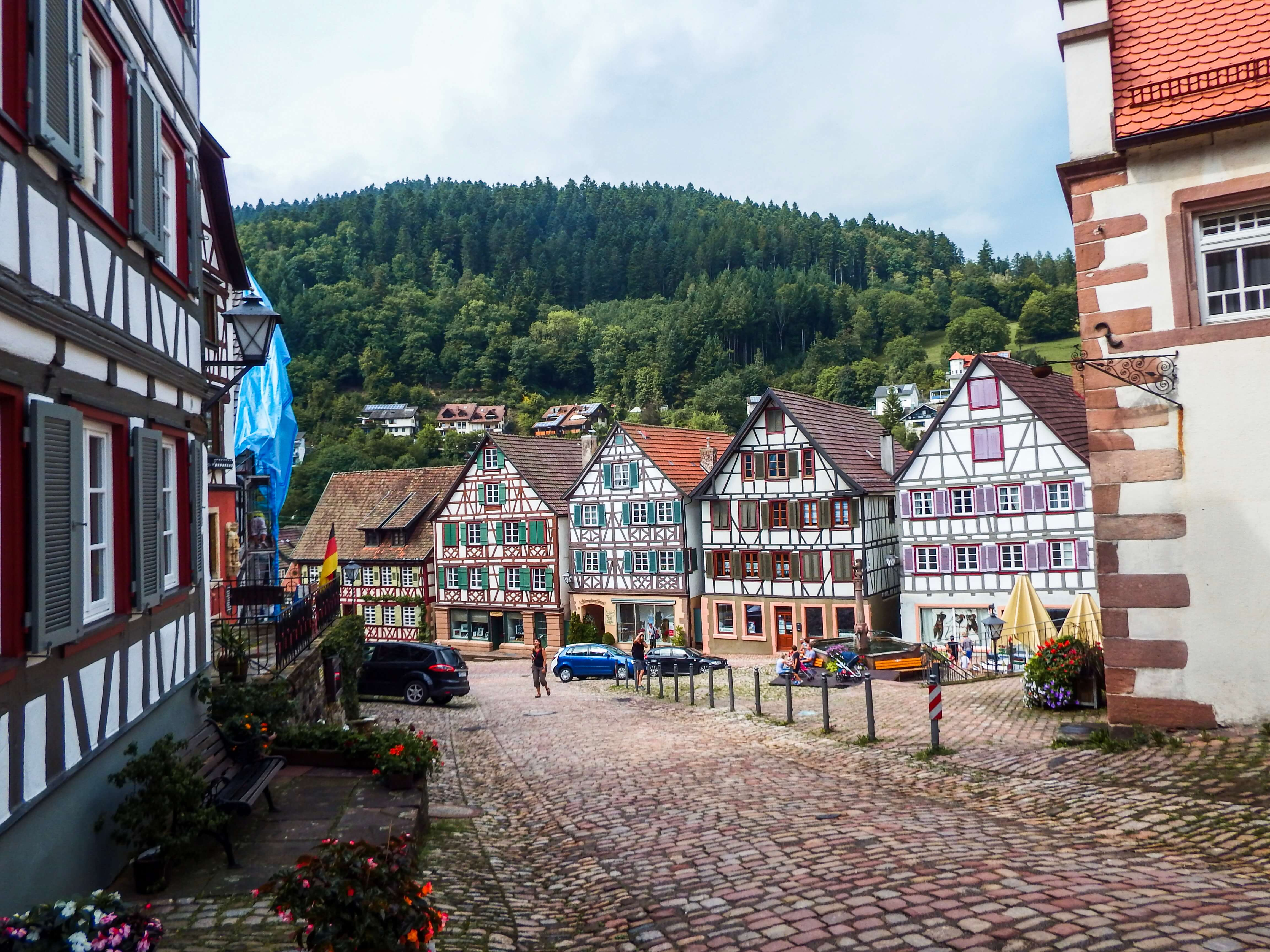 Black Forest Travel Guide, Germany - where to stay, what to see and do, where to go