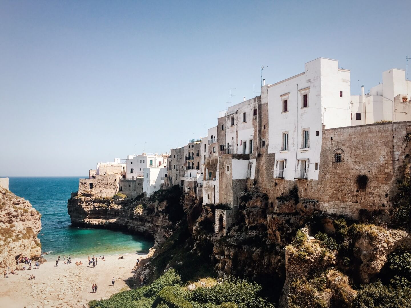 Polignano a Mare, Italy Travel Guide - where to go, what to see and do