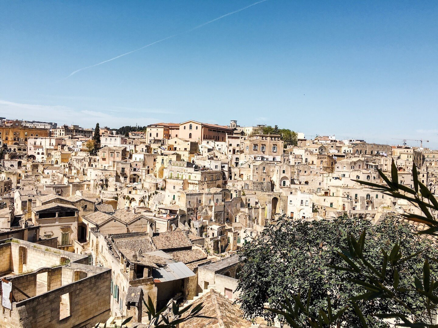 Italy Travel Guide, Matera Sassi