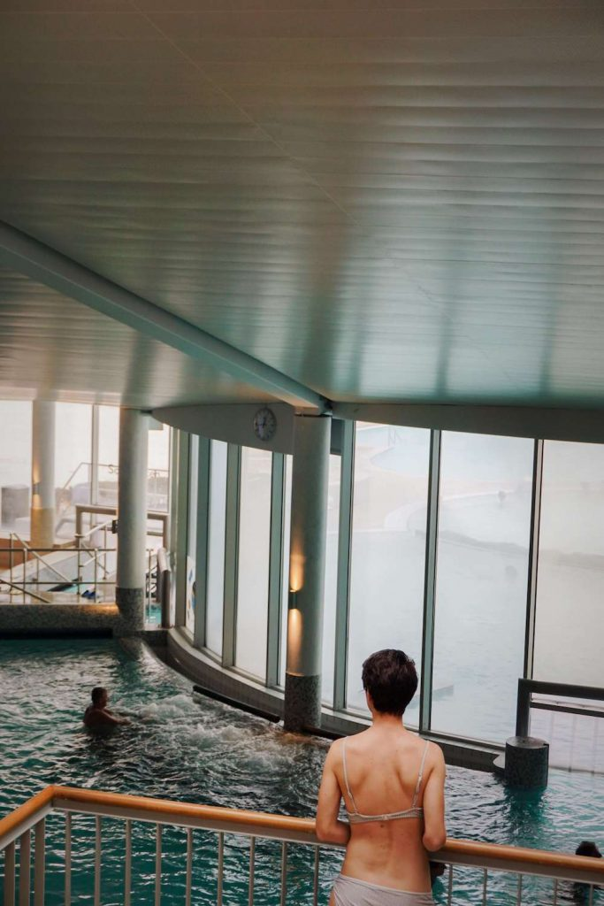 Austria Travel Guide - Experience an Austrian Therme (Thermal Day Spa)