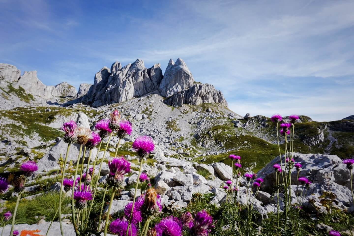 Durmitor National Park Hiking Guide, Montenegro